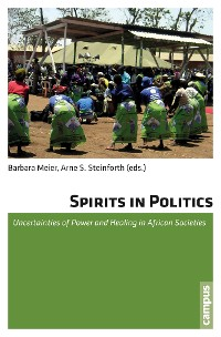 Cover Spirits in Politics