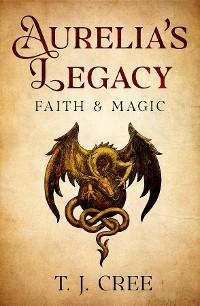 Cover Faith & Magic