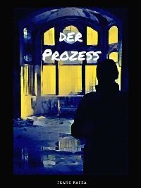 Cover Der Prozess