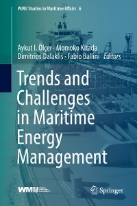 Cover Trends and Challenges in Maritime Energy Management