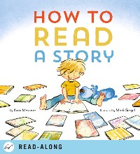 Cover How to Read a Story