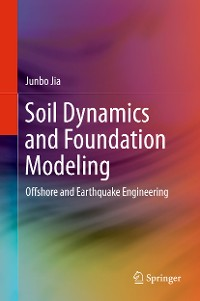 Cover Soil Dynamics and Foundation Modeling