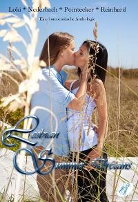Cover Lesbian Summer Dreams