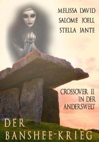 Cover Der Banshee-Krieg