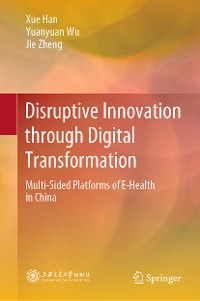 Cover Disruptive Innovation through Digital Transformation