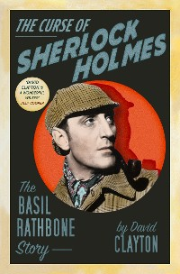 Cover The Curse of Sherlock Holmes