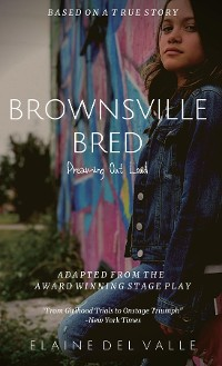 Cover Brownsville Bred