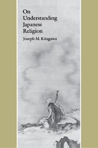 Cover On Understanding Japanese Religion