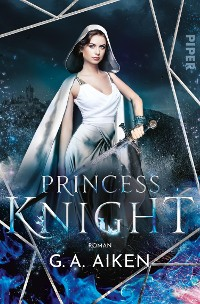 Cover Princess Knight