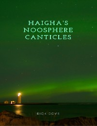 Cover Haigha's Noosphere Canticles