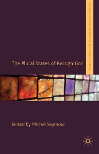 Cover The Plural States of Recognition