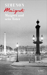 Cover Maigret und sein Toter