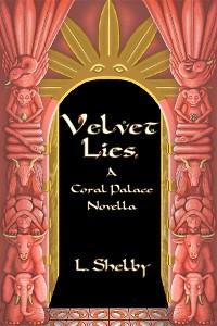 Cover Velvet Lies