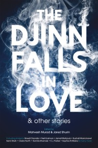 Cover Djinn Falls in Love and Other Stories