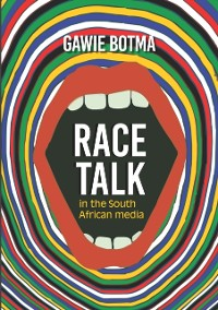 Cover Race Talk in the South African Media