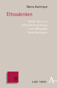 Cover Ethosdenken