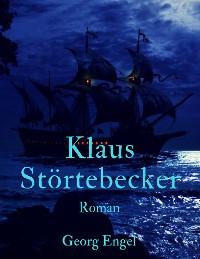Cover Klaus Störtebecker