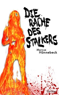 Cover Die Rache des Stalkers
