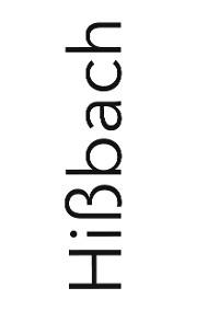 Cover Hißbach Prosa