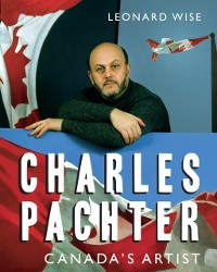 Cover Charles Pachter