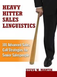 Cover Heavy Hitter Sales Linguistics