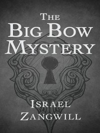 Cover The Big Bow Mystery