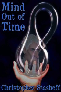 Cover Mind Out of Time