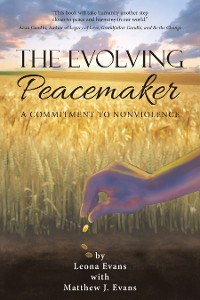 Cover The Evolving Peacemaker