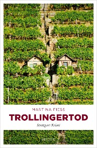 Cover Trollingertod