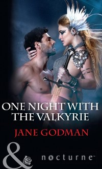 Cover One Night With The Valkyrie (Mills & Boon Nocturne)