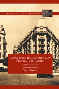 Cover Urban Space in Contemporary Egyptian Literature