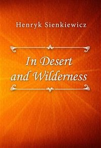 Cover In Desert and Wilderness