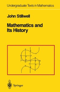 Cover Mathematics and Its History