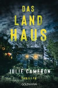 Cover Das Landhaus