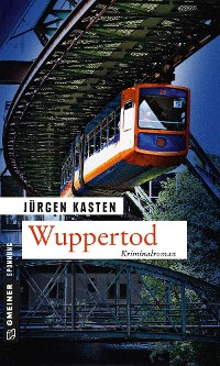 Cover Wuppertod