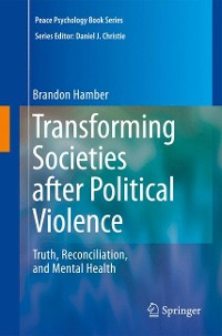 Cover Transforming Societies after Political Violence