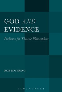 Cover God and Evidence