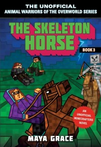 Cover Skeleton Horse