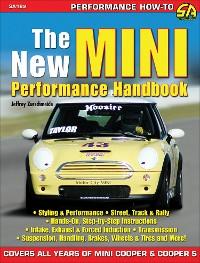 Cover The New Mini Performance Handbook