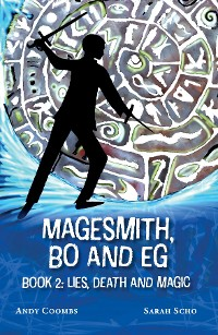 Cover The Magesmith Book 2