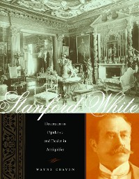Cover Stanford White