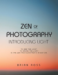 Cover Zen of Photography