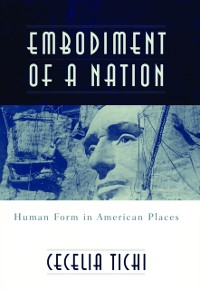 Cover Embodiment of a Nation