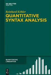 Cover Quantitative Syntax Analysis