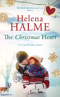 Cover The Christmas Heart