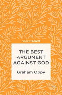 Cover The Best Argument against God