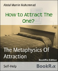 Cover How to Attract The One?