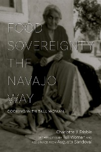 Cover Food Sovereignty the Navajo Way