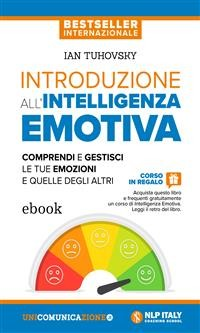 Cover Introduzione all'intelligenza emotiva