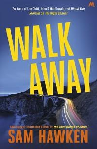 Cover Walk Away